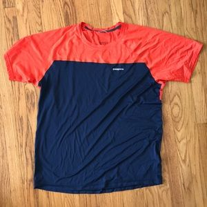 Patagonia Nine Trails Tee XL